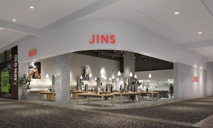 SJ JINS Store