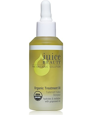 Deeply moisturizes and eliminates dry spots with antioxidant rich organic sunflower, olive and jojoba. The Organic Treatment Oil nourishes and soothes the skin with helichrysum, carrot, calendula, and chamomile. A daily essential for all skin types/5(26).