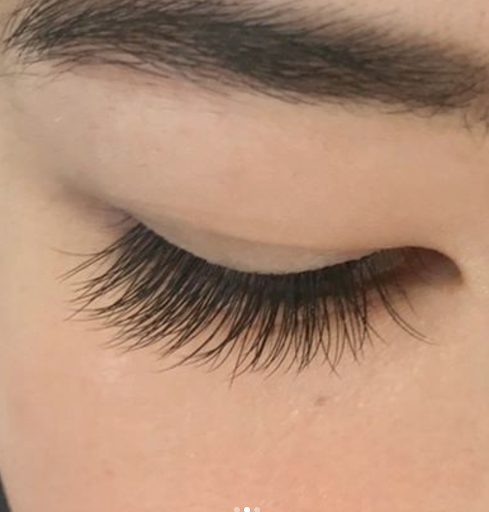 Best Eyelash Extensions Los Angeles Archives Groomed La