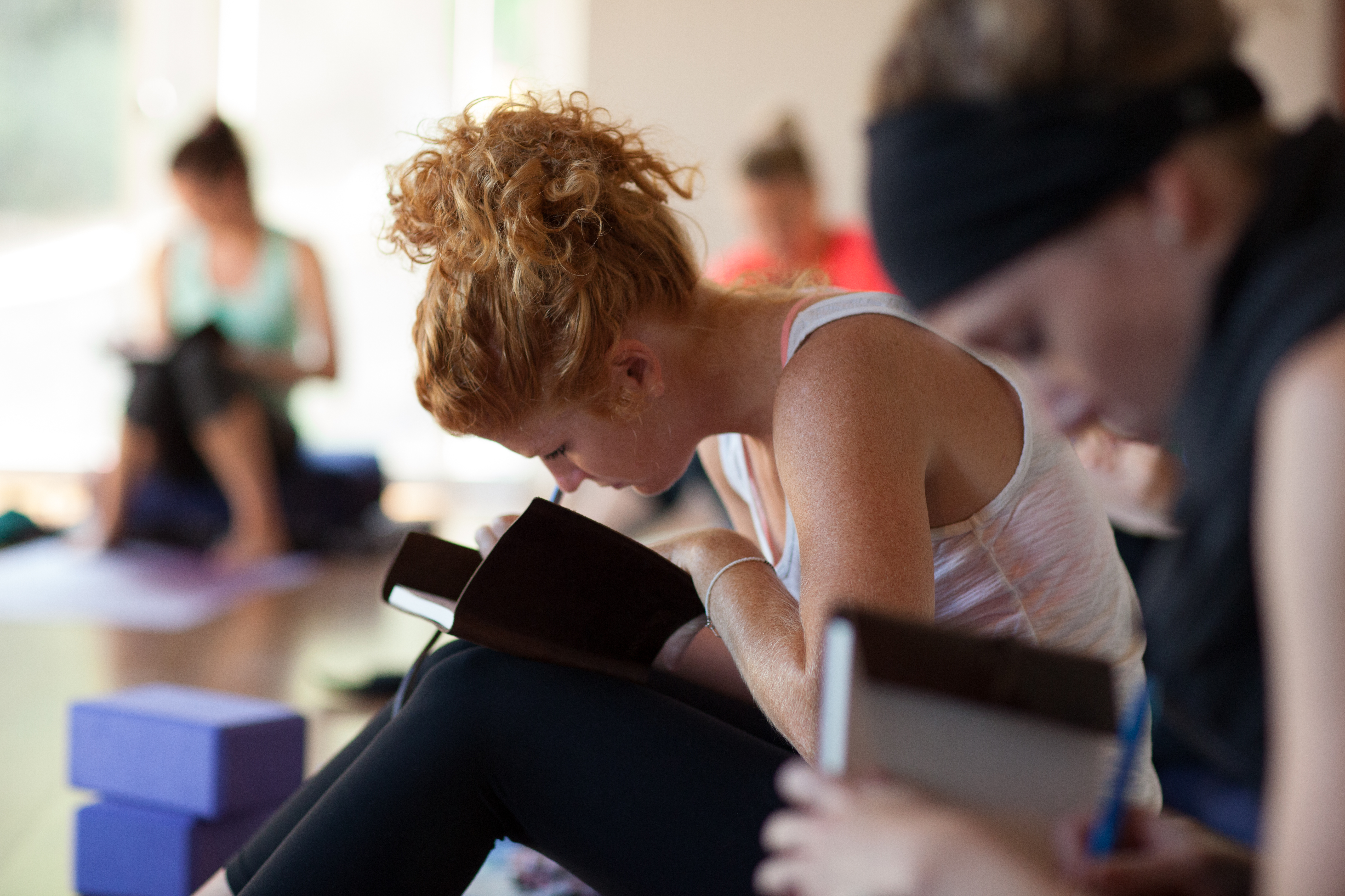 Rock Your Bliss, Founded By Two Of The Nations Best Yoga Teachers And  Transformational Life Coaches, Mary Beth LaRue (Based In LA) And Jacki Carr  (Based In ...