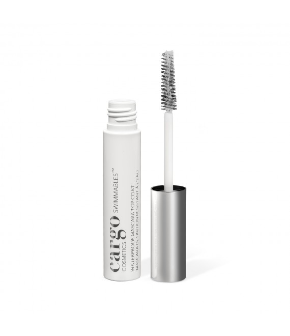 All You Need When You Ditch Your Lash Extensions Groomed La