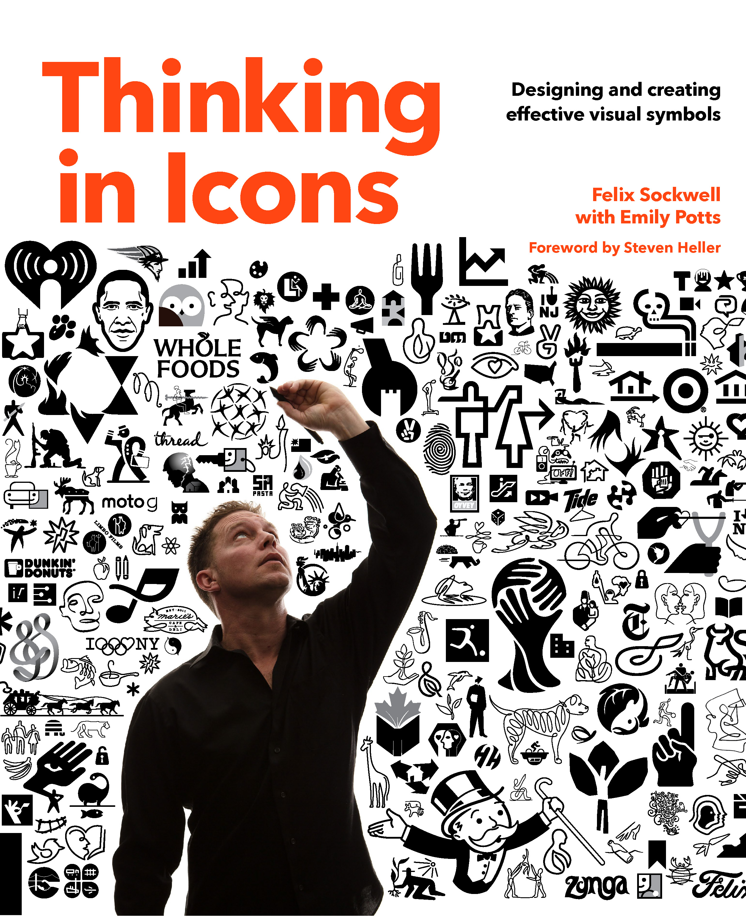 Holiday Gifts For Design Lovers Books On Symbols Graphic Design